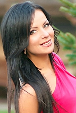 Ukrainian girl Olga,37 years old with  eyes and  hair.