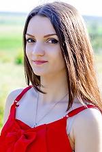 Ukrainian girl Elizabeth,23 years old with brown eyes and dark brown hair.