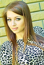 Ukrainian girl Anna,20 years old with  eyes and  hair.