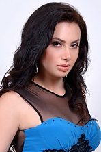 Ukrainian girl Kristina,23 years old with  eyes and  hair.