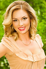 Ukrainian girl Evgeniya,30 years old with brown eyes and light brown hair.