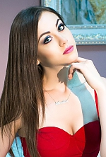 Ukrainian girl Anastasia,20 years old with  eyes and  hair.