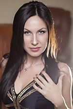 Ukrainian girl Natalia,36 years old with blue eyes and black hair.