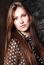 Ukrainian girl Masha,21 years old with  eyes and  hair.