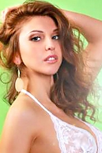 Ukrainian girl Svetlana,34 years old with  eyes and  hair.