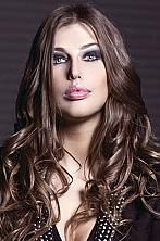 Ukrainian girl Yana,26 years old with grey eyes and light brown hair.