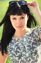 Ukrainian girl Ekaterina,31 years old with  eyes and  hair.