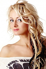 Ukrainian girl Ekaterina,34 years old with  eyes and  hair.
