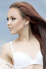 girl Sofiya, years old with  eyes and  hair.