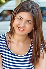 Ukrainian girl Olga,20 years old with hazel eyes and dark brown hair.