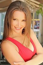 Ukrainian girl Liliya,37 years old with brown eyes and light brown hair.