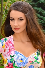 Ukrainian girl Svetlana,34 years old with brown eyes and light brown hair.