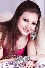 Ukrainian girl Yana,24 years old with brown eyes and black hair.