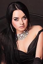 girl Karolina, years old with  eyes and  hair.