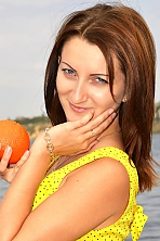 girl Aleksandra, years old with  eyes and  hair.