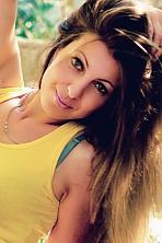 Ukrainian girl Natalia,33 years old with  eyes and  hair.