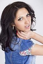 Ukrainian girl Evgeniya,37 years old with  eyes and  hair.