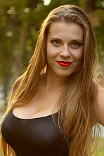 Ukrainian girl Victoria,22 years old with green eyes and light brown hair.
