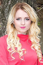 Ukrainian girl yulia,30 years old with grey eyes and blonde hair.