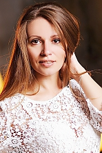 Ukrainian girl Ekaterina,32 years old with  eyes and  hair.