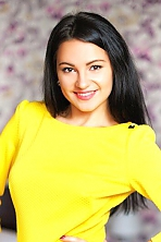Ukrainian girl Anastasiya,23 years old with  eyes and  hair.