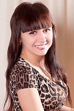 Ukrainian girl Oksana,27 years old with hazel eyes and light brown hair.
