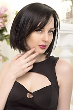 Ukrainian girl Evgeniya,26 years old with blue eyes and light brown hair.