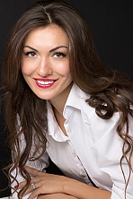 Ukrainian girl Galina,28 years old with  eyes and  hair.