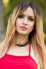 Ukrainian girl Nataliya,36 years old with brown eyes and dark brown hair.