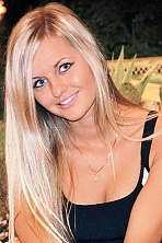 Ukrainian girl Kristena,29 years old with  eyes and  hair.