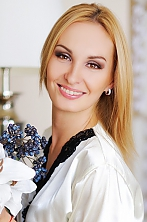Ukrainian girl Viktoria,27 years old with brown eyes and blonde hair.