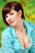 Ukrainian girl Vicktoriya,24 years old with  eyes and  hair.