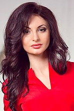 Ukrainian girl Kristina,25 years old with brown eyes and dark brown hair.