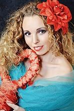 Ukrainian girl Olga,27 years old with brown eyes and light brown hair.