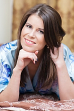 Ukrainian girl Anna,29 years old with brown eyes and light brown hair.