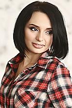 Ukrainian girl Daria,20 years old with brown eyes and dark brown hair.