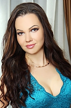 Ukrainian girl Alesya,28 years old with brown eyes and dark brown hair.