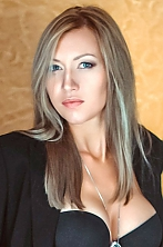 Russian girl Inna,30 years old with  eyes and  hair.