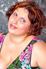 Ukrainian girl Viktoria,21 years old with blue eyes and dark brown hair.