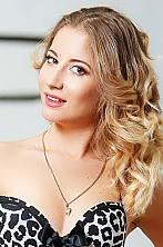 Ukrainian girl Alina,23 years old with  eyes and  hair.