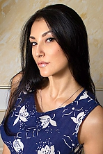 Ukrainian girl Mila,33 years old with  eyes and  hair.