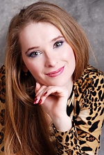 Ukrainian girl Tatyana,29 years old with grey eyes and light brown hair.