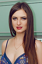 Ukrainian girl Alexandra,28 years old with green eyes and light brown hair.