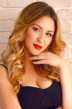 Ukrainian girl Ira,28 years old with brown eyes and blonde hair.