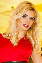 Ukrainian girl Irina,22 years old with  eyes and  hair.