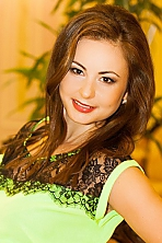 Ukrainian girl Viktoria,33 years old with  eyes and  hair.