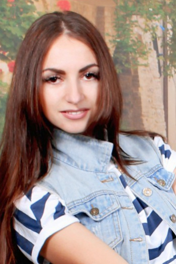 Ukrainian girl Tatiana,31 years old with  eyes and  hair.