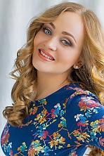 Ukrainian girl Ekaterina,26 years old with  eyes and  hair.