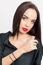 Ukrainian girl Valeriya,19 years old with  eyes and  hair.