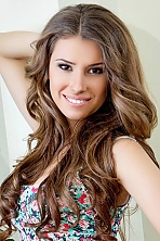 Ukrainian girl Alice,25 years old with brown eyes and light brown hair.
